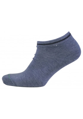BIOGUARD DENIM STRIPE SOCKS