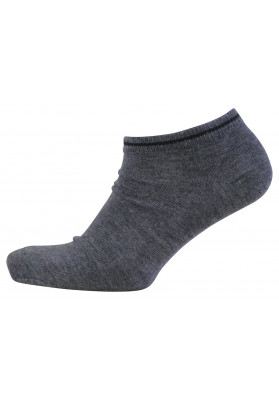 BIOGUARD GREY STRIPE SOCKS