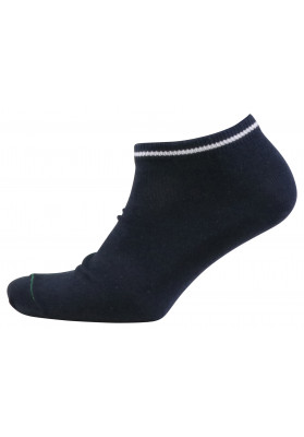 BIOGUARD NAVY STRIPE SOCKS
