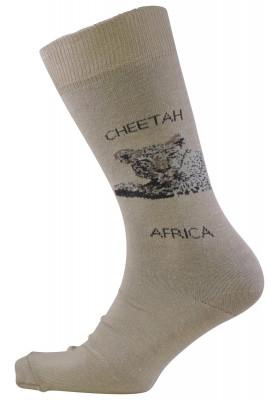 BIOGUARD BIG 6 CHEETAH SOCKS