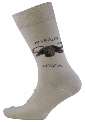 BIOGUARD BIG 6 BUFFALO SOCKS