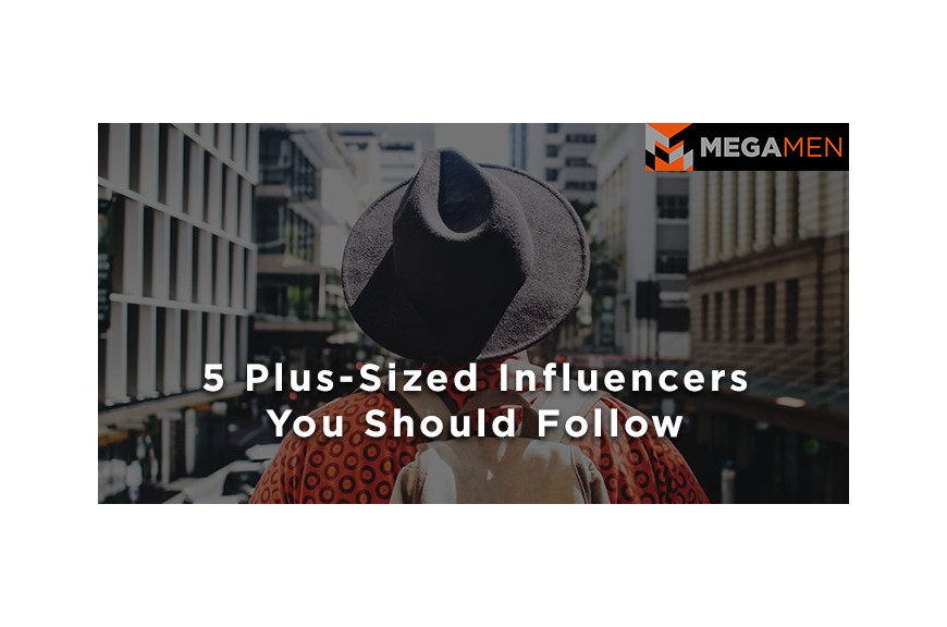 5 Plus-Sized Influencers You Should Follow